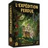 L'Expédition Perdue - damaged box