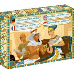 Nefertiti - Extension