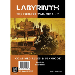 Labyrinth : The Forever War 2015 - ?