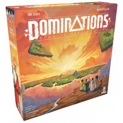 Dominations Road to Civilization - FR
