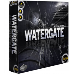 Watergate - French version