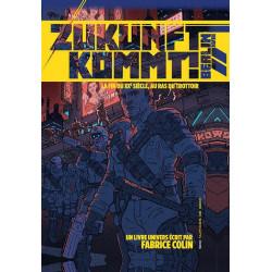 Berlin XVIII - Zunkunft Kommt