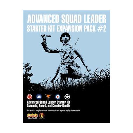 ASL Starter Kit Expansion Pack 2