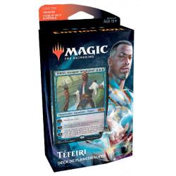 Magic M21 - Deck de Planeswalker : Téfeiri