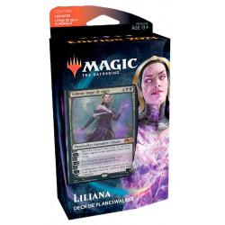 Magic M21 - Deck de Planeswalker : Liliana