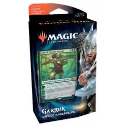 Magic M21 - Deck de Planeswalker : Garruk