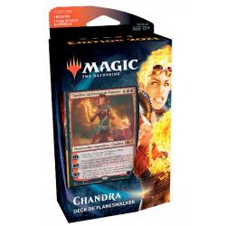 Magic M21 - Deck de Planeswalker : Chandra