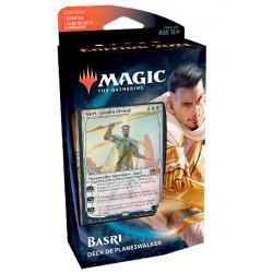 Magic M21 - Deck de Planeswalker : Basri