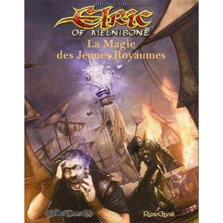Elric : La Magie des Jeunes Royaumes