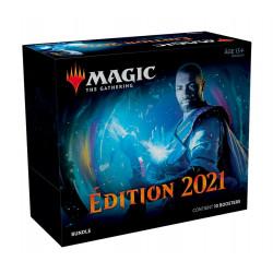 Magic The Gathering : M21 Bundle