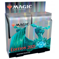 Magic the Gathering : Core set 2021 - Booster Collector