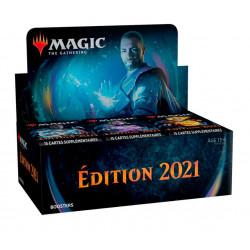 Magic the Gathering : Core set 2021 - Display