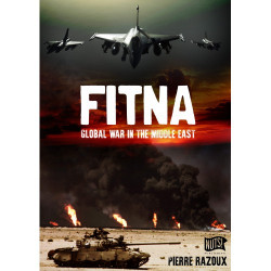 FITNA : Global War in the Middle East