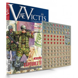 Vae Victis n°151 Game edition
