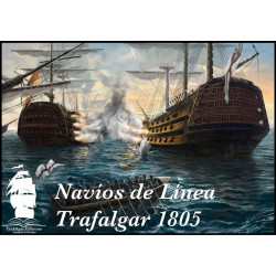Ship of the line : Trafalgar 1805