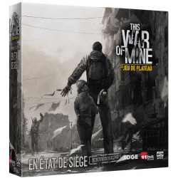 This War of Mine : En état de siège