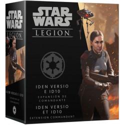 Star Wars : Légion - Iden Versio et ID10