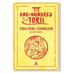 The One Hundred Torii - Toku mini Extension