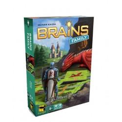 Brains - Family