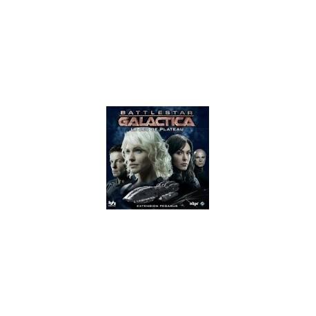 Battlestar Galactica - extension Pegasus