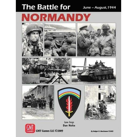 The Battle for Normandy - GMT Games