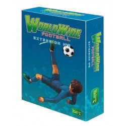 Worldwide Football - extension 2