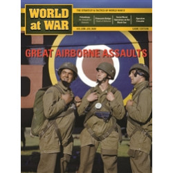 World at War 72 - Paratrooper