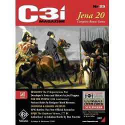 C3i Magazine numéro 23