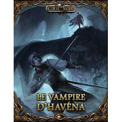 L'Oeil Noir - Le vampire d'Havéna