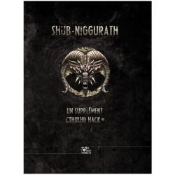 Cthulhu Hack : Libri Monstrorum Vol.2 Shub-Niggurath