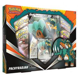 Pokémon - Coffret Pachyradjah-V