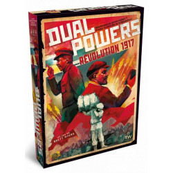 Dual Powers - Revolution 1917 - FR