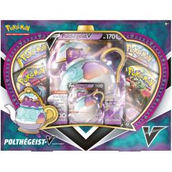 Pokémon - Coffret Polthégeist V