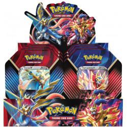 Pack of two Pokébox Légendes de Galar