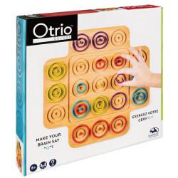 Otrio Deluxe (bois)