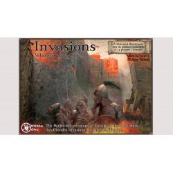 Invasions - Volume 1 - 350-650 AD (EN)