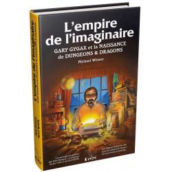 L'Empire de l'imaginaire