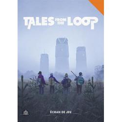 Tales From the Loop : écran