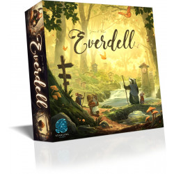 Everdell - French version