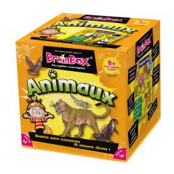 BrainBox : Animaux