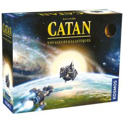 Catan : Voyageurs Galactiques