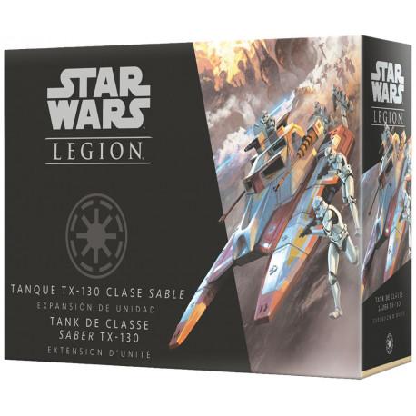 Star Wars : Légion - Tank de classe Saber TX-130