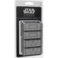 Star Wars Legion : Barricades Pack