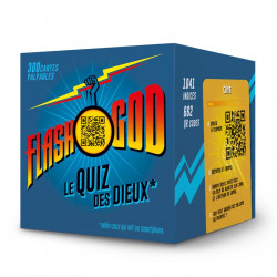 Flash God - Le Quiz des Dieux