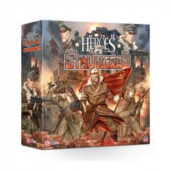 Heroes of Stalingrad FR