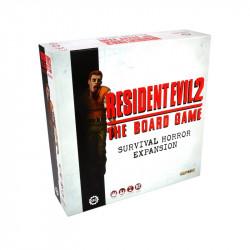Resident Evil 2 : Extension Survival Horror