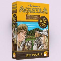 Agricola Big Box 2 Joueurs
