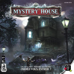 Mystery House - French version