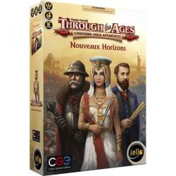 Through the Ages - Nouveaux Horizons