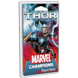 Marvel Champions : Le Jeu de Cartes - Paquet Héros Thor